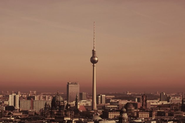 Visiter la Tour Berlin TV : billets, tarifs, horaires