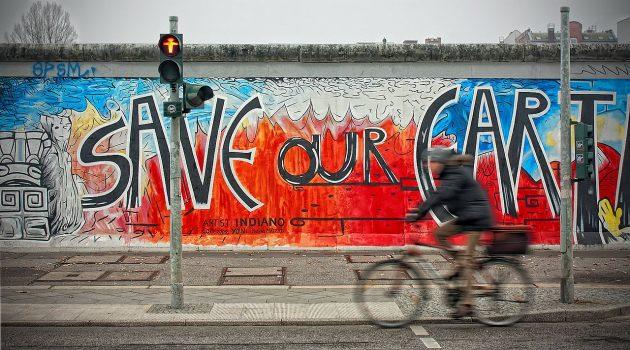 Visiter le Mur de Berlin : billets, tarifs, horaires