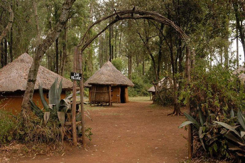 Bomas of Kenya, Nairobi