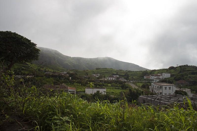 Brava, Cap Vert