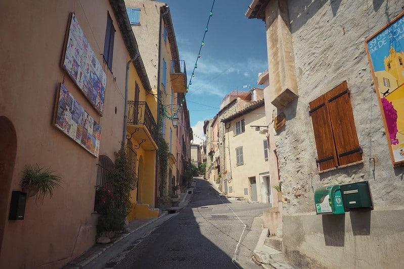Centre-ville, Bourgade, Cagnes-sur-Mer