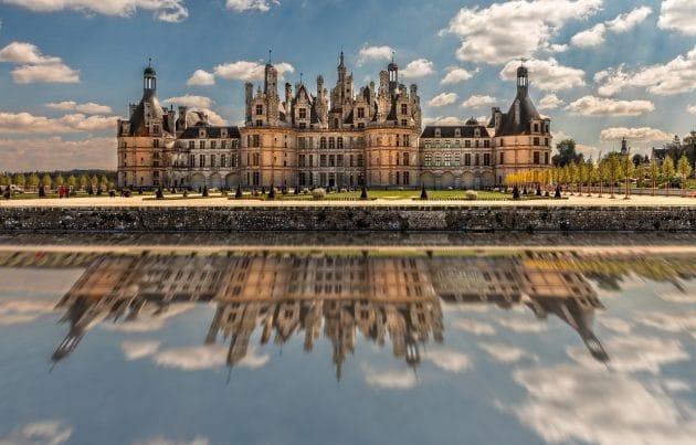 Visiter les Châteaux de la Loire : nos idées et conseils