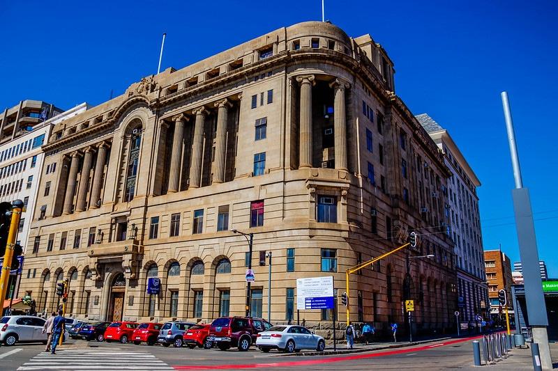 Church Square, Pretoria Central