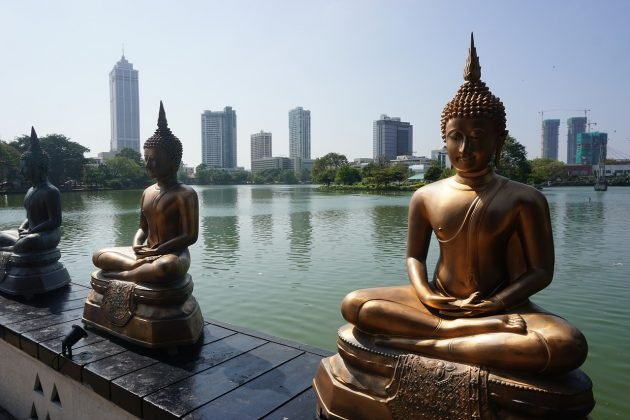 Dans quel quartier loger à Colombo ?