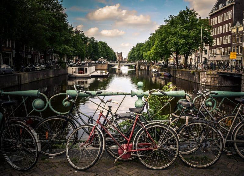 Comment visiter les canaux d'Amsterdam ?
