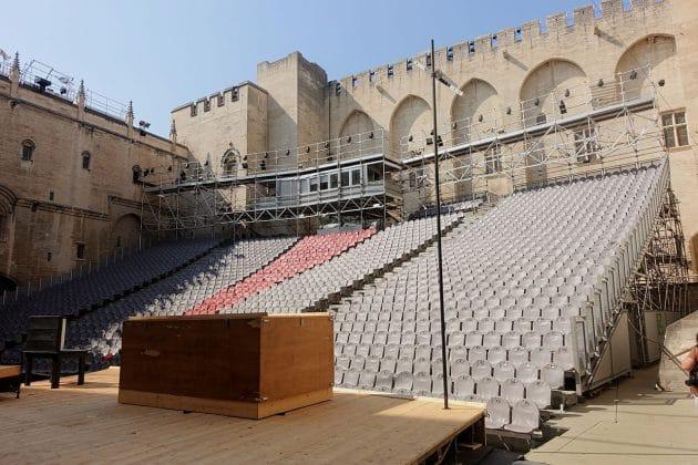 Festival d'Avignon 2019 : billets, tarifs, horaires