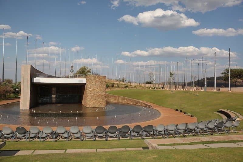Freedom Park, Pretoria