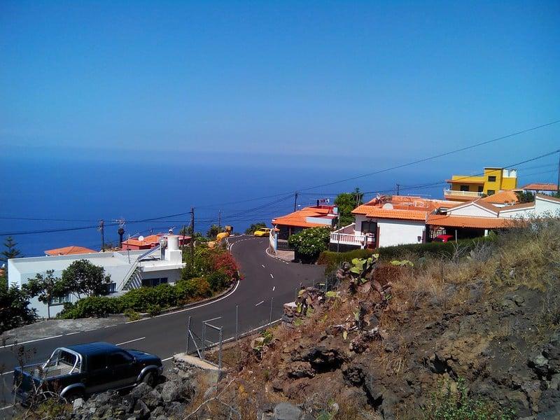 Fuencaliente La Palma