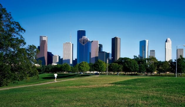 Dans quel quartier loger à Houston ?