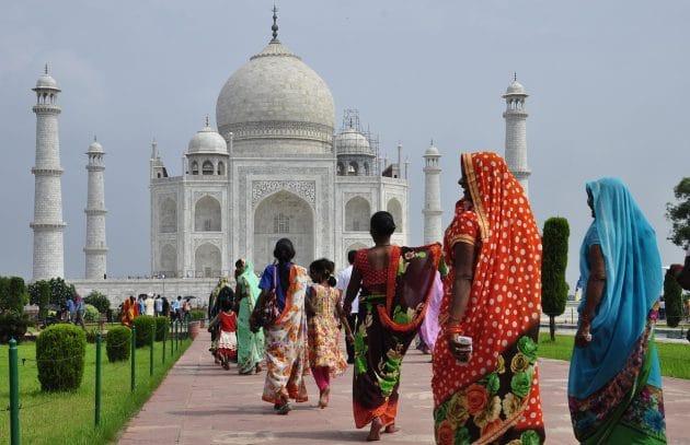 Comment faire une demande de visa pour l'Inde ?