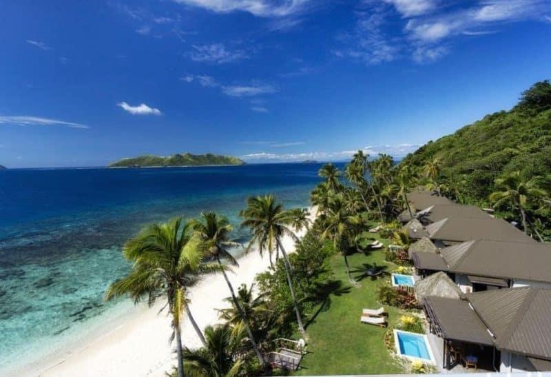 Lami Town, Îles Fidji