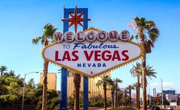 Les 11 choses incontournables à faire à Las Vegas