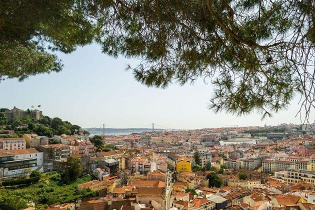 Guide du quartier de Chiado à Lisbonne