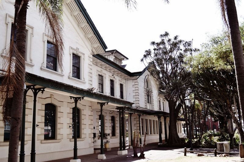 Local History Museum, Durban