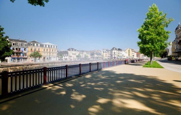 Dans quel quartier loger à Belfort ?