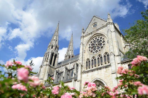 Dans quel quartier loger à Châteauroux ?