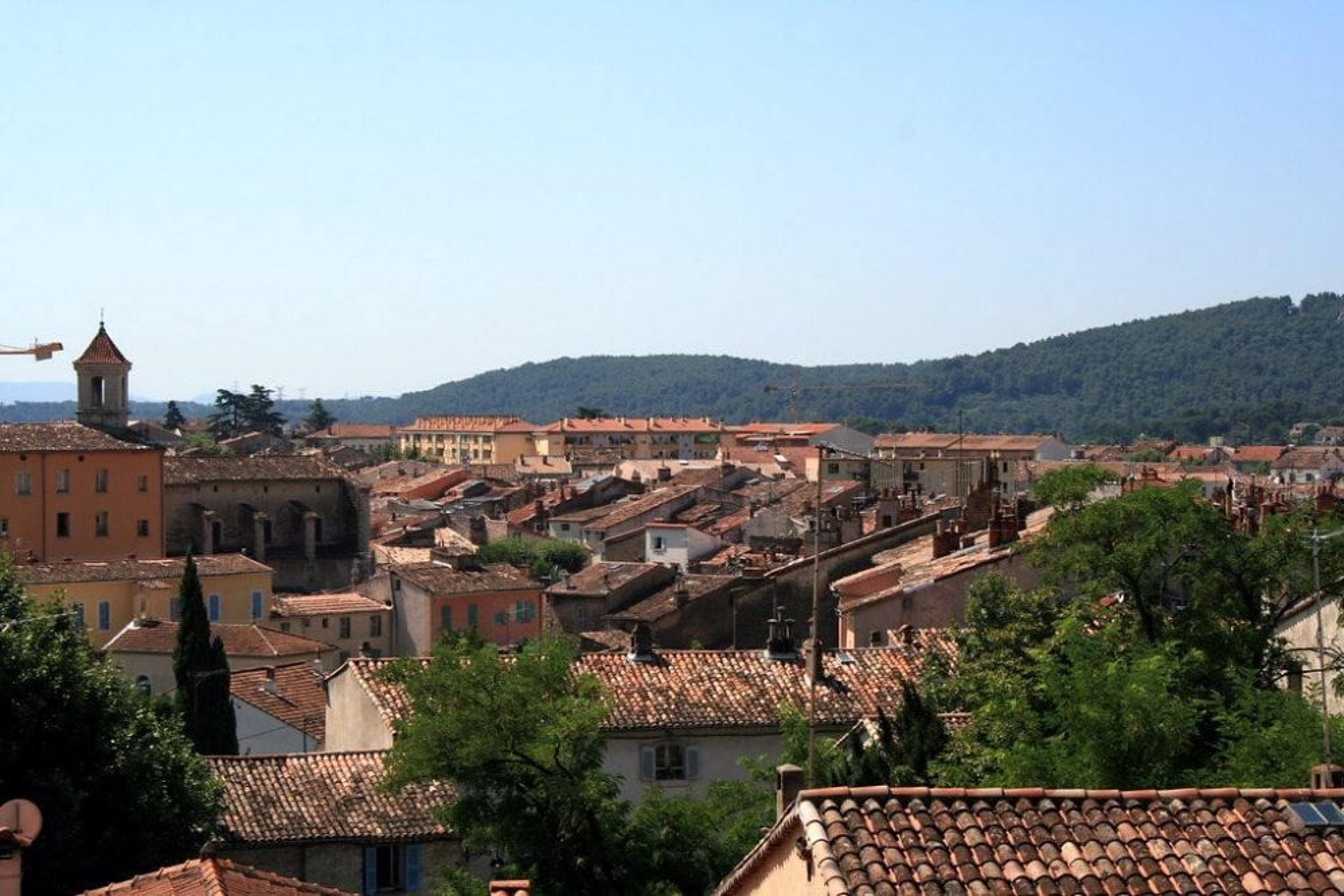 Loger à Draguignan