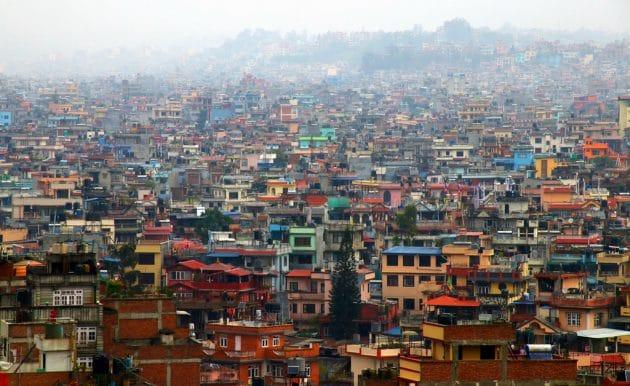 Dans quel quartier loger à Katmandou ?