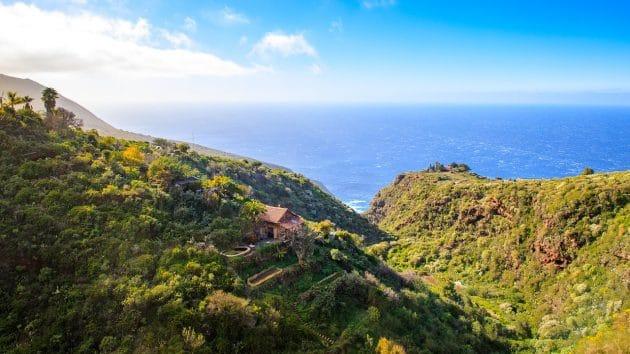 Dans quelle ville loger à La Palma ?