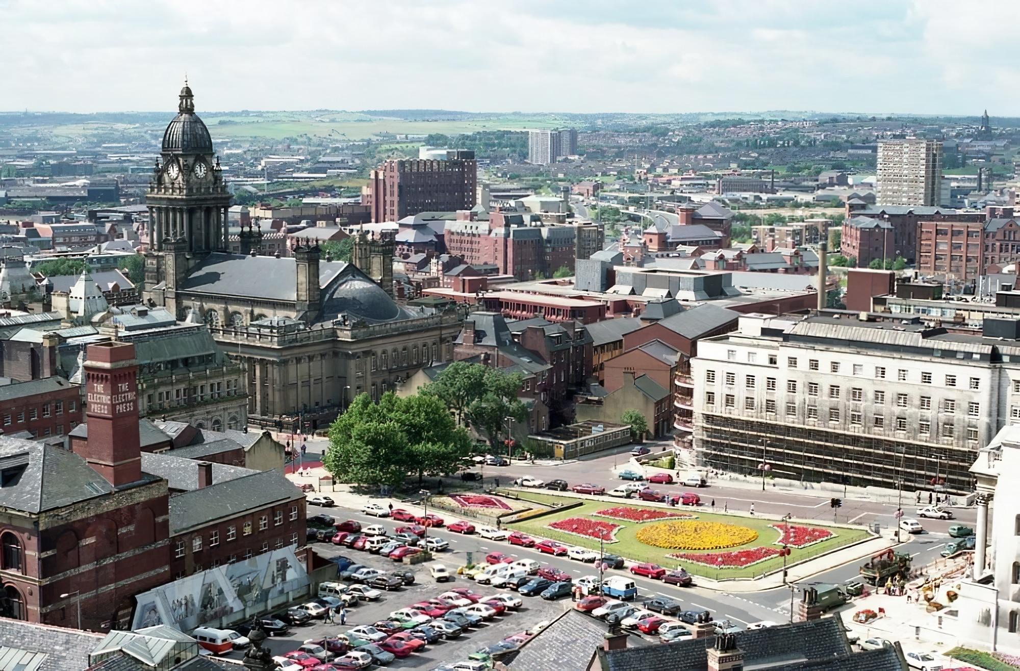Loger à Leeds