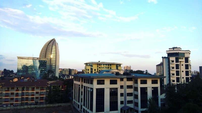 Lavington, Nairobi