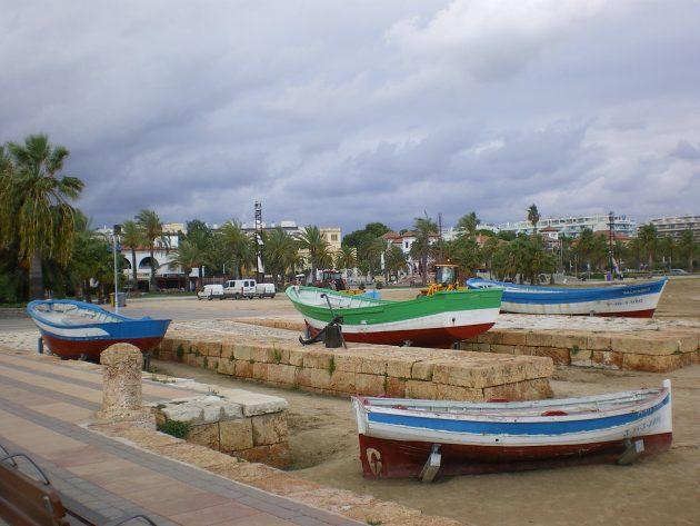 Dans quel quartier loger à Salou (près de PortAventura) ?
