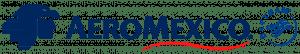 Logo Aeroméxico