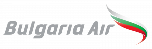 Logo Bulgaria Air