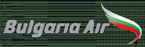 Logo Bulgaria Air