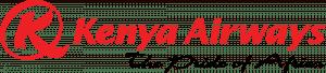 Logo Kenya Airways