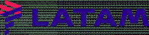 Logo Latam Air