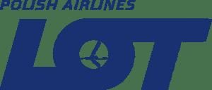 Logo LOT Air
