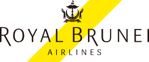 Logo Royal Air Brunei