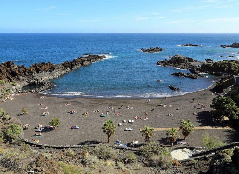 La Palma Los Cancajos