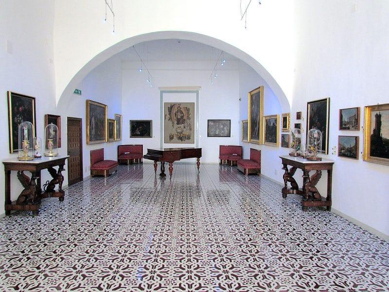 Musée Mandralisca, Cefalù