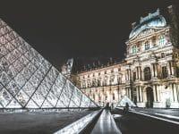 Louer un Camping-Car dans la région de Paris