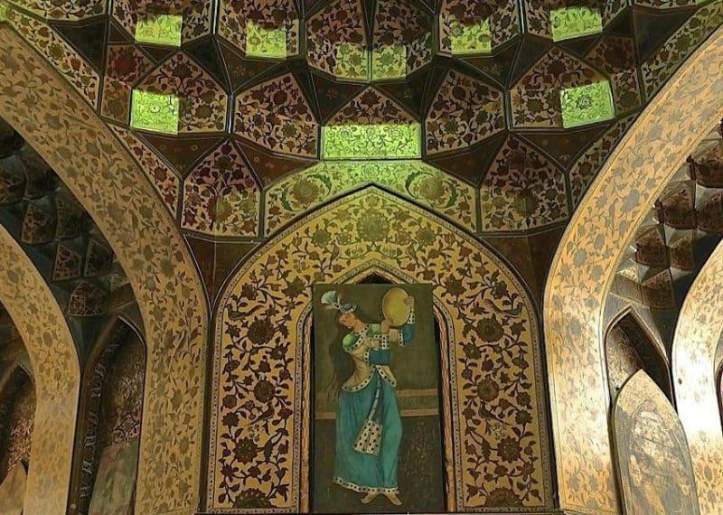Musée Pars, Chiraz