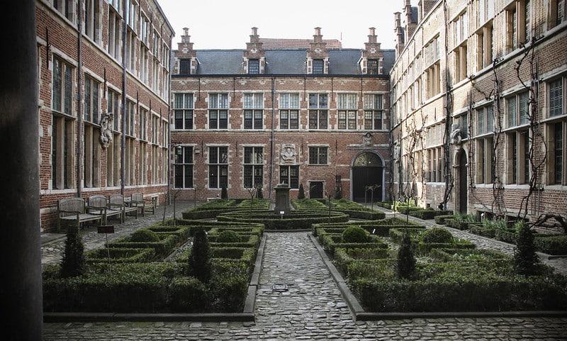 Musée Plantin-Moretus, Anvers