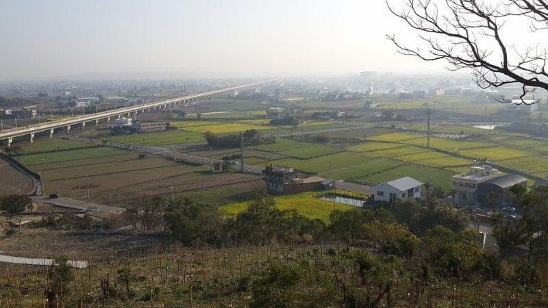 Changkua-Kaohsing
