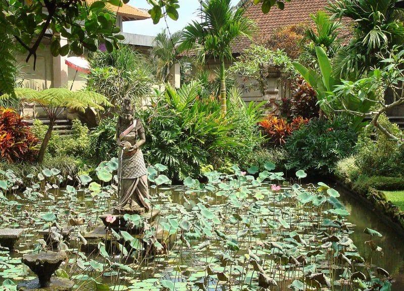 Puri Lukisan Museum, Ubud