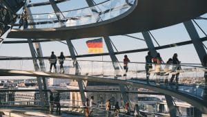 Que voir et que faire au Reichstag de Berlin ?