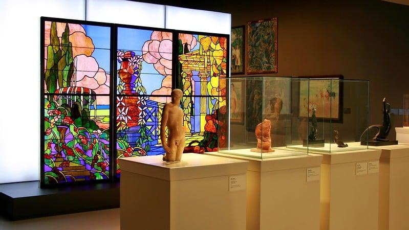 Que voir et que faire au Musée national d'art de Catalogne, Barcelone