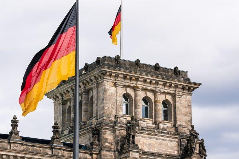 Horaires et tarifs reichstag Berlin