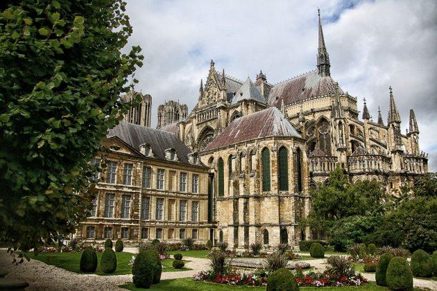 Dans quel quartier loger à Reims ?
