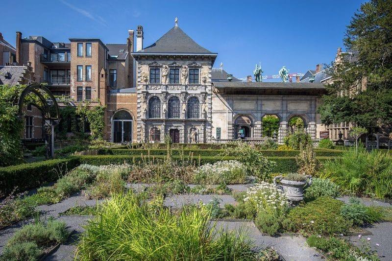 La Maison de Rubens, Anvers