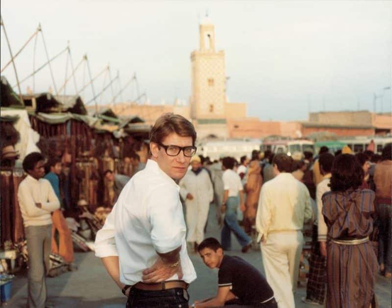 Histoire du Jardin Majorelle Marrakech