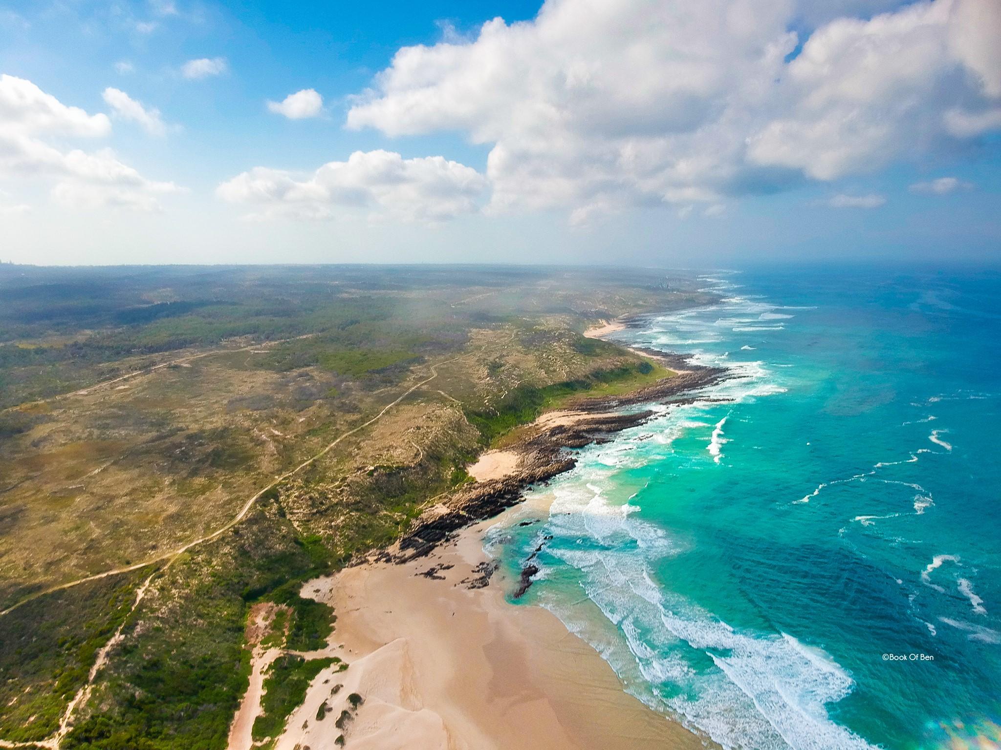 Sardinia Bay, Port Elizabeth