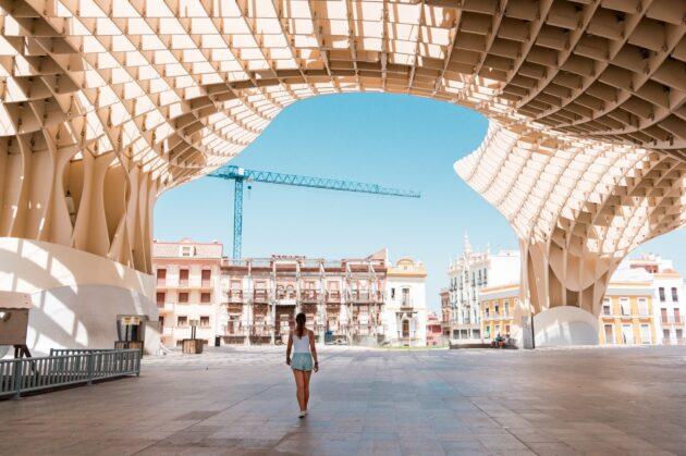 8 idées de visites guidées à Séville