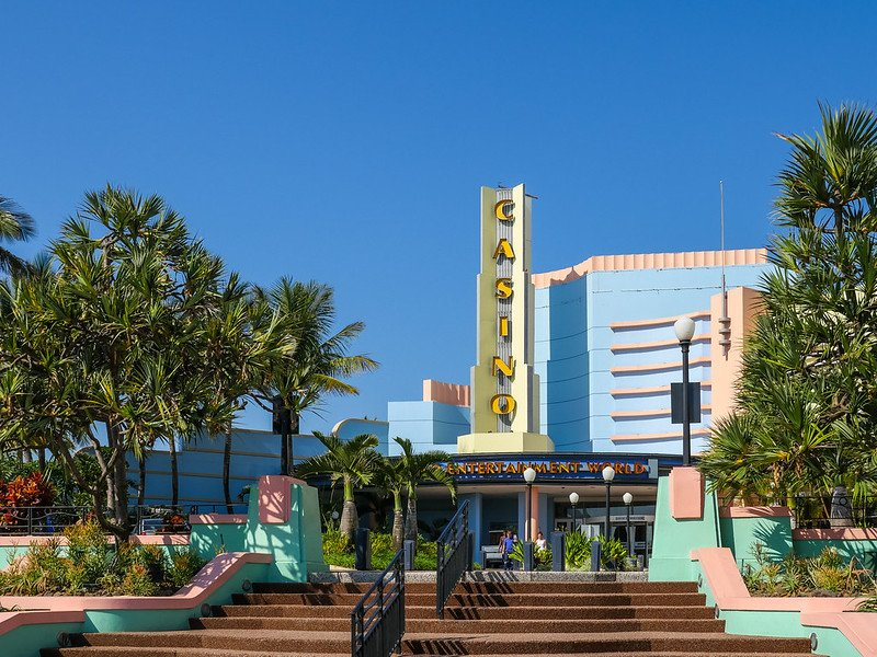 Suncoast Casino and Entertainment World, Durban