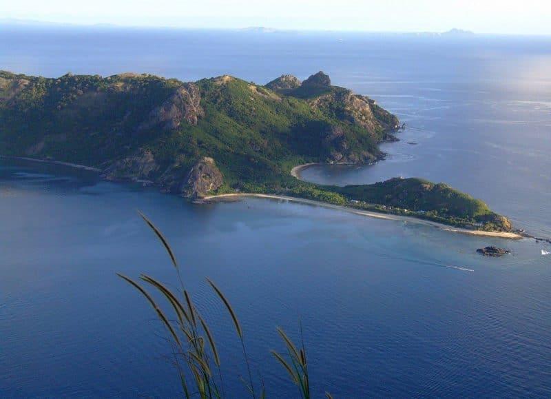 Mont Tomanivi